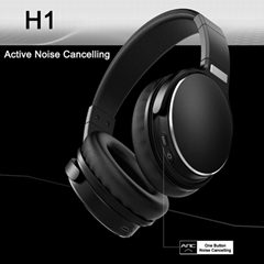 H1 ANC Bluetooth Headpho