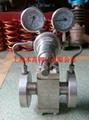 高壓鍛鋼氣體減壓閥YK43F-