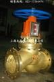 JY41W-40T蝸輪傳動黃銅