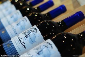 智利红酒 1