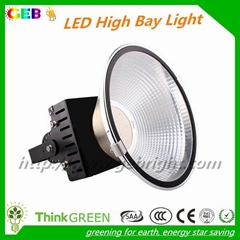 Hot Sale 70W LED High Bay Light, 100W Industrial Lighting High Bay Light