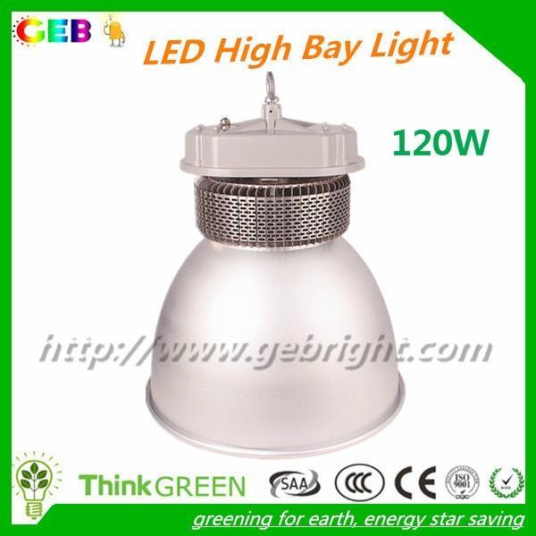Top Quality High Bright 20W 45/90/120 Degree LED High Bay Fresh Lamp 2