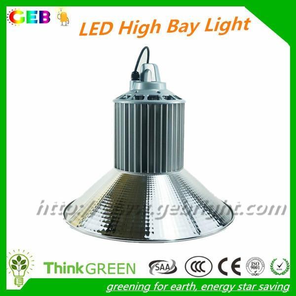 High Efficiency 100W  LED High Bay Light 2