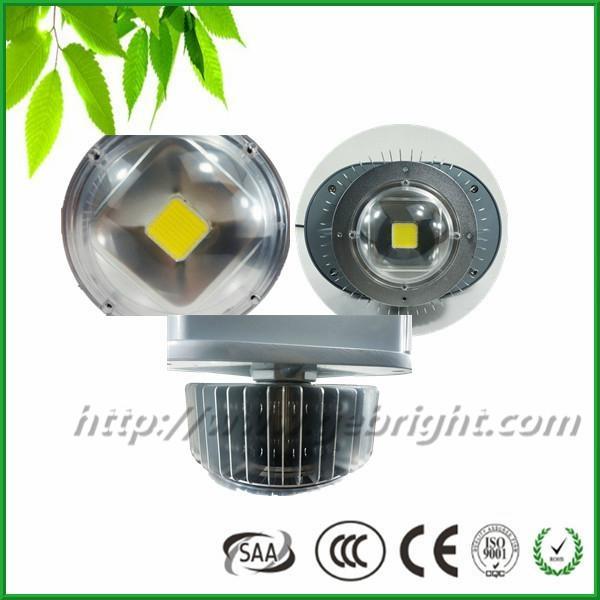 High Efficiency 100W  LED High Bay Light 4
