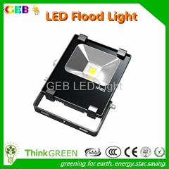 Best Price 50W LED Flood Light IP65 120lm/W Reflector LED Lamp