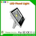 Waterproof LED 50W Floodlight  IP65
