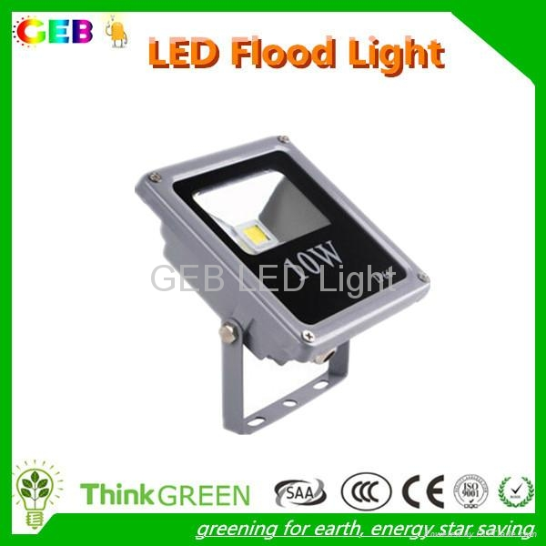 Waterproof LED 50W Floodlight  IP65 Outdoor Wall Lamp Reflector LED Lighting 4