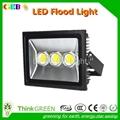 Hot Sale LED 100W Flood Light Epistar Chip CE Rohs Christmas Lights 3