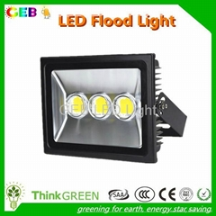 Promotion Waterproof  LED 150W Flood Light  15000lm Epistar Chip CE Rohs
