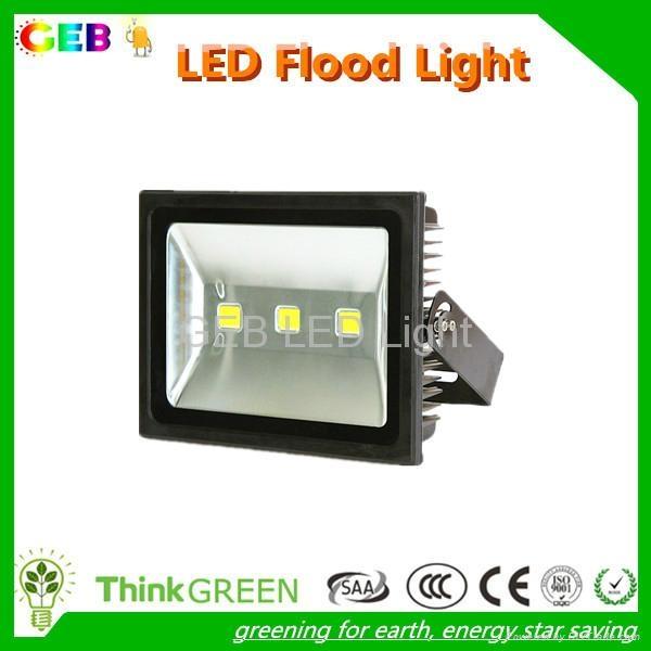 Promotion Waterproof  LED 150W Flood Light  15000lm Epistar Chip CE Rohs  3