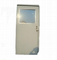 Steel Soundproof Gastight Door