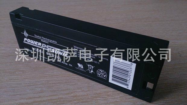 Power-Sonic PS-1223鉛酸電池 原廠正品供應 4