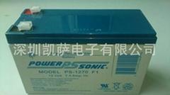 Power-Sonic PS-