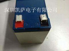 美國原裝鉛酸電池Power-Sonic PS-1270F2