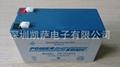 美國原裝鉛酸電池Power-Sonic PS-1270F2 5