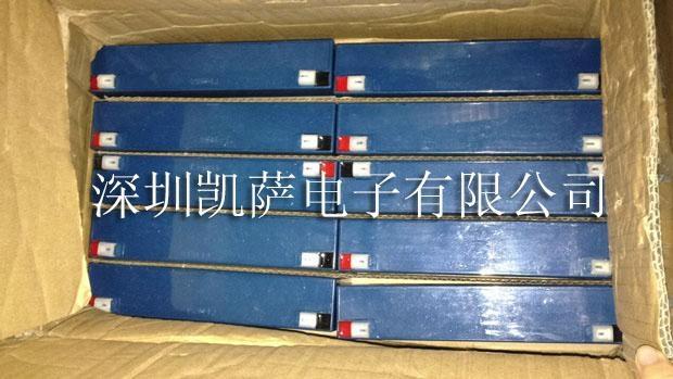 Power-Sonic PS-1220鉛酸電池 全新正品 4