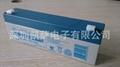 Power-Sonic PS-1220鉛酸電池 全新正品 5