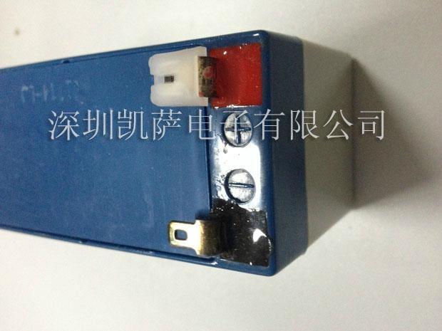 原廠直供Power-Sonic PS-1212免維護鉛酸電池 3