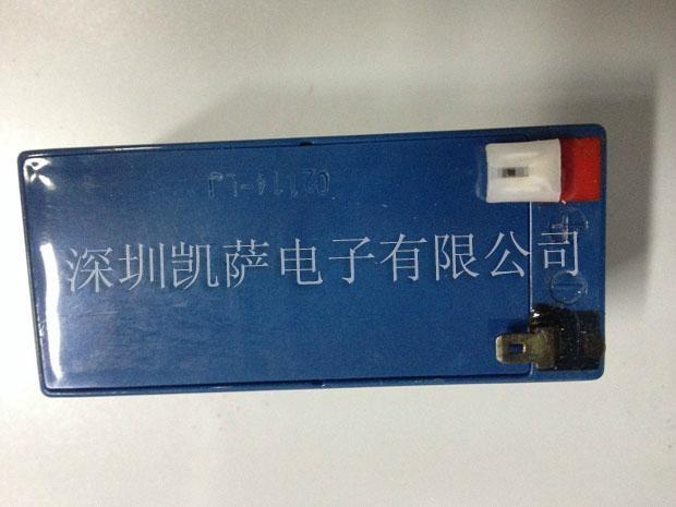 原廠直供Power-Sonic PS-1212免維護鉛酸電池 5