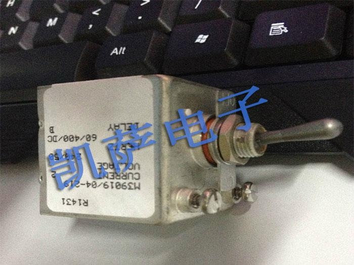 Airpax M3901904-219 斷路器 1