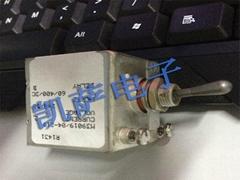 Airpax M3901904-219 断路器