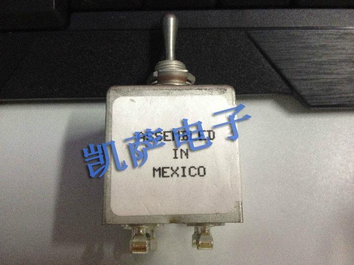 Airpax M3901904-219 断路器 原装正品 2