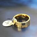 不鏽鋼戒指 4