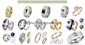不鏽鋼戒指 5
