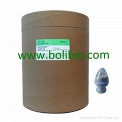 Glucoamylase enzyme for animal feed