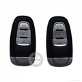 Car Smart Alarm System For Honda Odyssey By push Button Start Stop engine 2