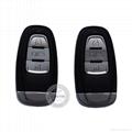 RFID Intelligent Alarm Systems For Car Toyota Carolla 5