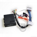 Manufacturing Intelligent Alarm Systems For Car BYD F3 4