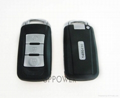 Smart Key Systems For Car Chevrolet Captiva