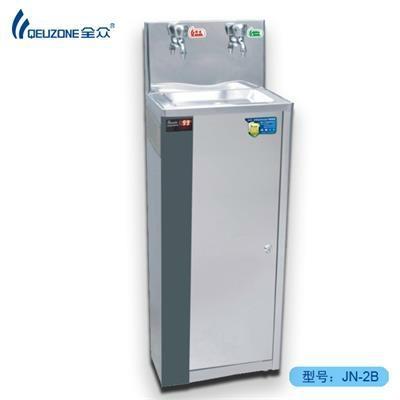 背式节能饮水机 1