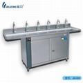 不锈钢节能饮水机 4