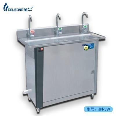 不锈钢节能饮水机 1