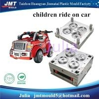 OEM baby ride on car mould factory
