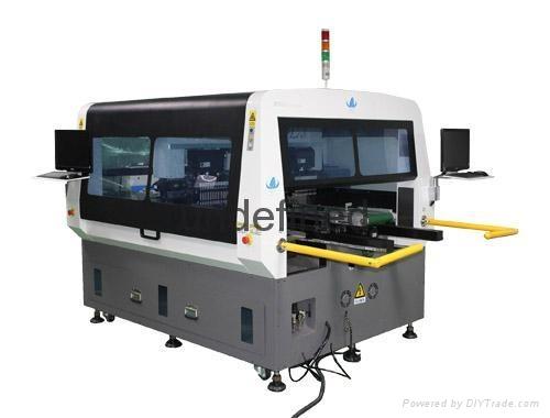 易通LED貼片機中的戰鬥機 3