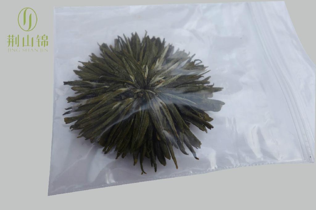 保康綠菊茶藝朮茶 4