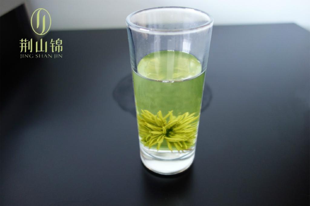 保康綠菊茶藝朮茶 1