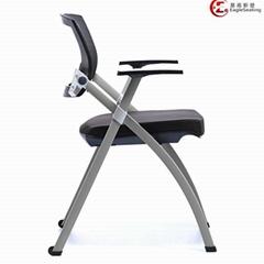 1002E-31F ergonomic training chair