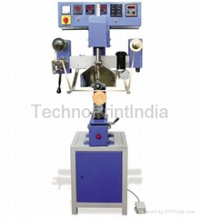 Hot Stamping Machine for Pet