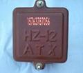 上海HZ-12鑄鐵式終端電纜盒