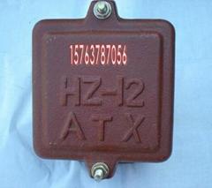 上海HZ-12铸铁式终端电缆盒优质产品