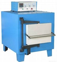 SX2 1200C High  Temperature  Box Type Muffle Furnace