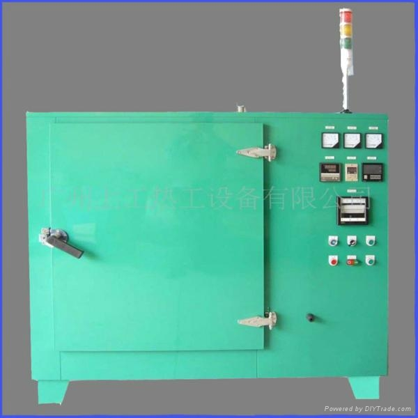 FA Industrial Drying Oven made in China 1