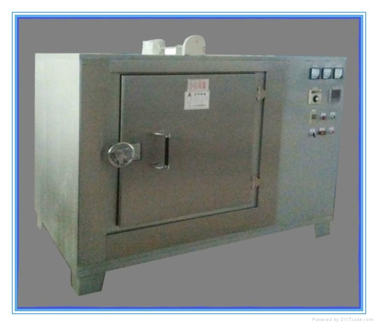 FA Industrial Electric Drying Oven for Factory Price 1