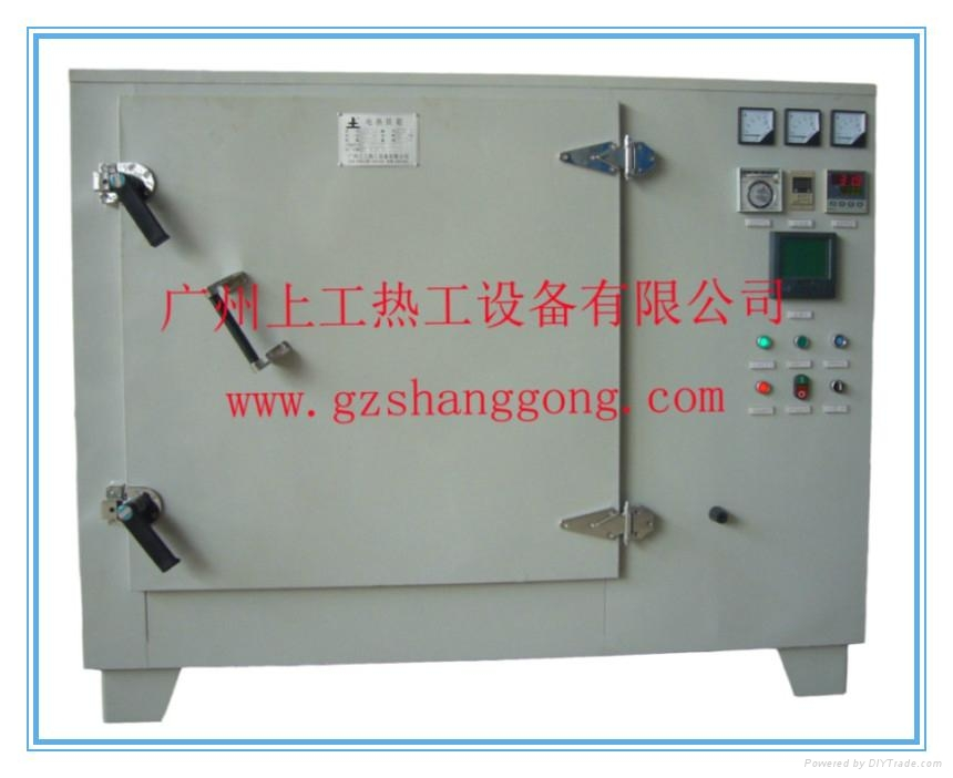FA Stainless Steel Forced Air Circulation Drying Oven  1