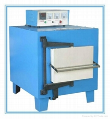 SX2   Box Type Muffle Furnace with factory Price