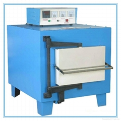 SX2 High Temperature  Muffle Furnace with Factory Price